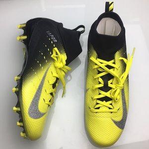 Nike Vapor Untouchable Pro 3 Football Cleat New
